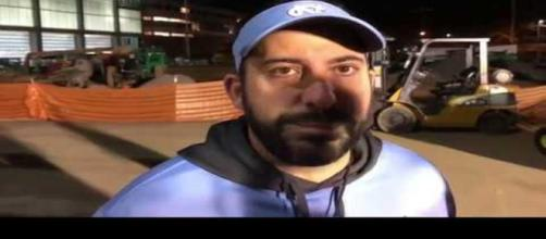 Former Nebraska assistant is coming back to the Big Ten [Image via Inside Carolina/YouTube]