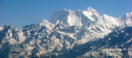 India, valanga sull'Himalaya, ci sarebbero 3 morti e 7 dispersi