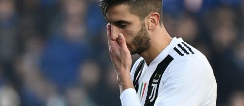 Juventus. Bentancur in dubbio per lunedì