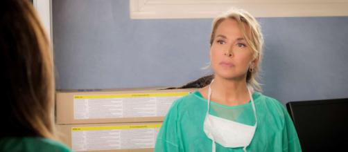 La Dottoressa Giò, puntata del 20 gennaio: Anna Torre trama contro la Basile