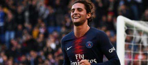 Mercato : Rabiot pourrait quitter le PSG pour le Real Madrid