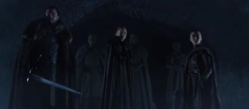 Nuevo teaser de Juego de Tronos