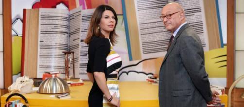 Per un pugno di libri 2019: sabato 19 gennaio la prima puntata in tv su Rai 3 - illibraio.it