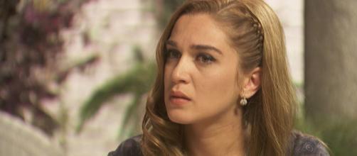 Spoiler Il Segreto: Julieta fa l'amore con Fernando per trovare l'assassino di Saul