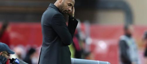 Thierry Henry ironise après Monaco-PSG : «Je vais voir si je peux ... - lefigaro.fr