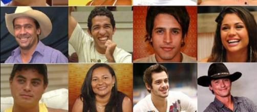 Vencedores do BBB (foto/reprodução:r7.com)