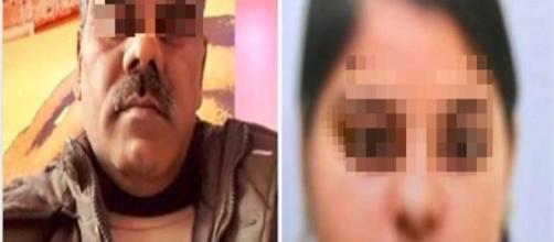 Violenta la figlia quasi tutti i giorni per 3 anni e la fa abortire.
