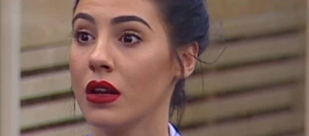 Giulia De Lellis insultata e offesa