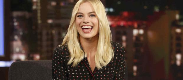 Margot Robbie. Foto: Telemundo