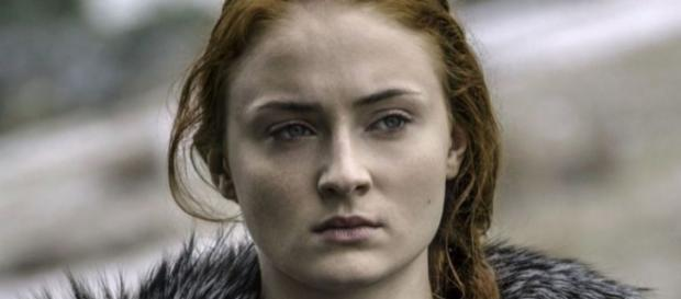 Sophie Turner says she wasn't allowed to wash her hair while ... - her.ie