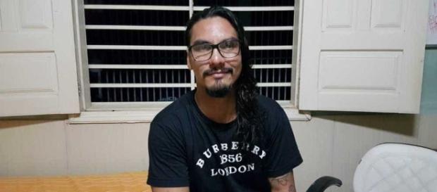 Vanderson foi acusado de agressão (Reprodução: GShow)
