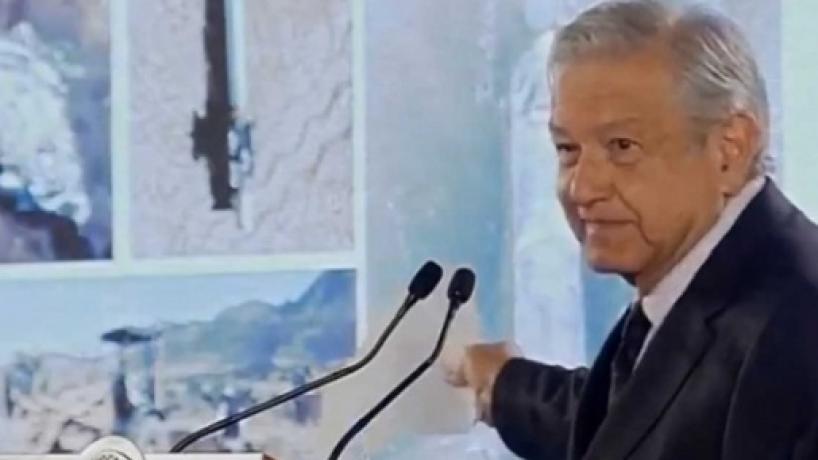 López Obrador anunció aumento de la distribución de gasolina en México