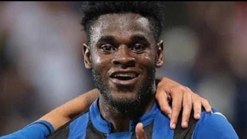 Zapata impressiona em Itália: o craque que marca tanto como Cristiano Ronaldo
