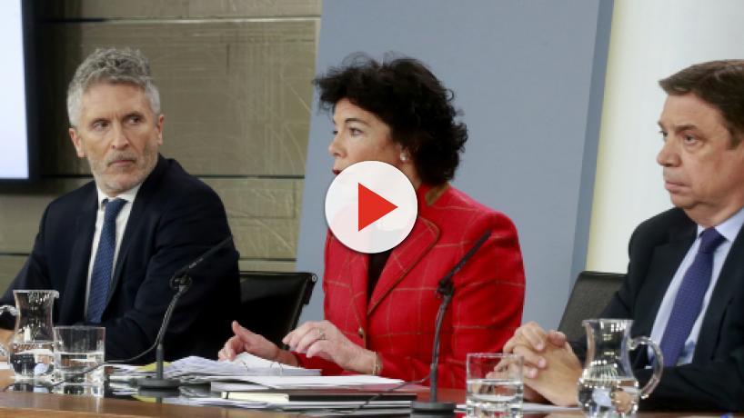 El Consejo de Ministros aprueba nuevos impuestos para servicios digitales y financieros
