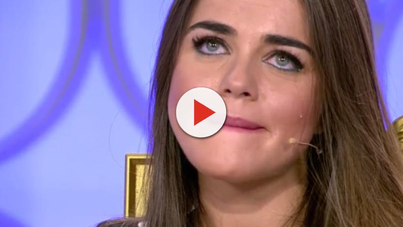 Violeta Mangriñán, enfadada, amenaza con demandar tras recibir insultos en Instagram