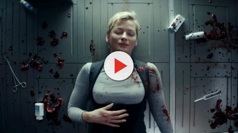 La nueva serie de Netflix, Nightflyers, se estrena el primero de febrero