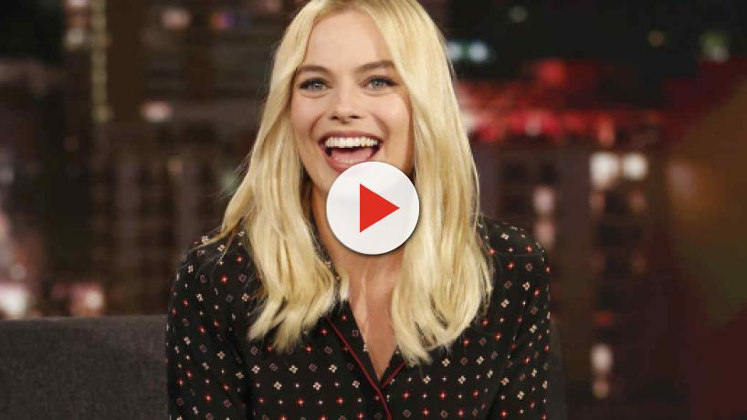 Margot Robbie se incomoda con la pregunta de cuándo va a ser madre