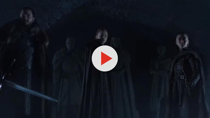 Se lanza el teaser de la octava temporada de Juego de Tronos