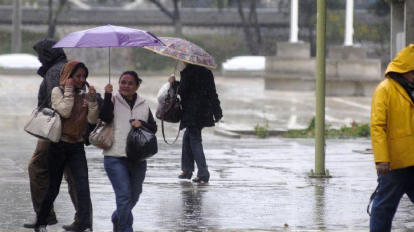 Servicio Meteorológico Nacional anuncia descenso de las temperaturas en México