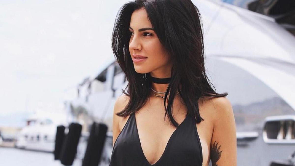 Paparazzi Priscilla Salerno nude (84 photos), Sexy, Sideboobs, Boobs, in bikini 2018