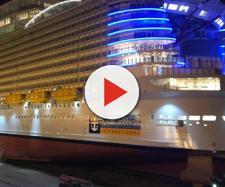 Bahamas, ragazzo si lancia dalla nave da crociera, volo di 30 metri: cacciato dalla nave