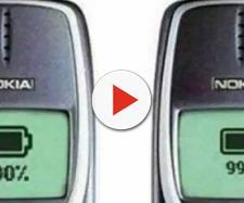 Baterias de celular já não são como antigamente (Reprodução: BoredPanda)