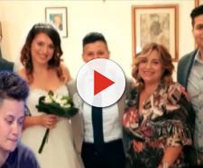 C'è posta per te: Debora e Denise si sposano