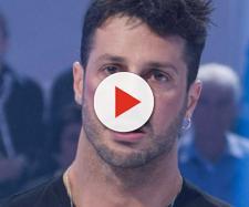 Fabrizio Corona confessa di essere stato tradito da Silvia
