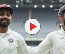india vs Australia (IND vs AUS) Virat Kohli and co create history (Image credit- screen shot -times news/youtube.com)