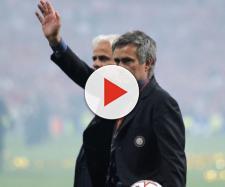 Inter, chiamata a José Mourinho