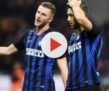 Inter, Skriniar e De Vrij i migliori