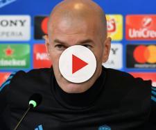Juventus, potrebbe arrivare Zidane