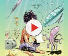 La storia del piccolo migrante di 14 anni morto in mare con la pagella cucita in tasca