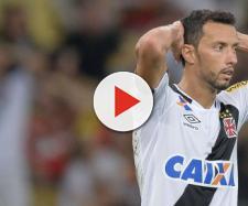 Vasco não terá mais o patrocínio da Caixa (Crédito: foottheball.com)