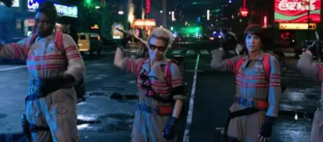 3 Details You May Have Missed in the Ghostbusters 3 Teaser! [Image source/Nerdist YouTube video]