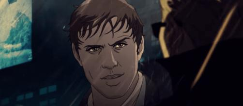 Adrian, il cartoon con protagonista Adriano Celentano.