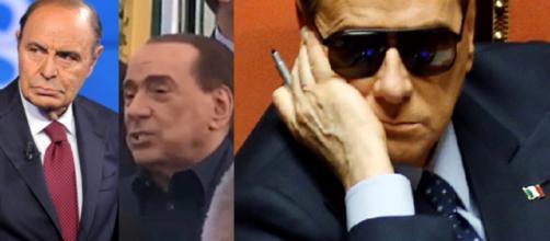 Bruno Vespa parla di Silvio Berlusconi. Blasting News