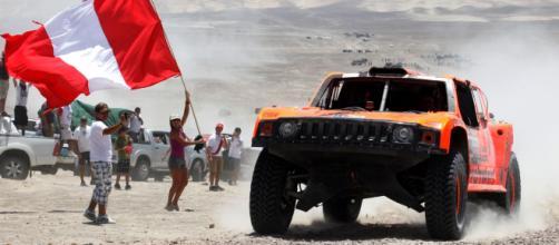 Dakar 2019, le Pérou n'est pas certain - Le Mag Sport Auto - Le ... - lemagsportauto.com