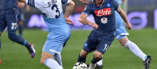Diretta Napoli-Lazio, la partita in tv e in streaming su Sky questa sera