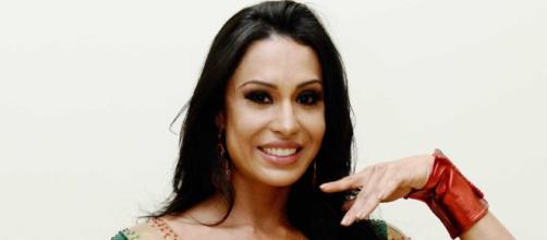 Gracyanne Barbosa é uma das maiores musas fitness do Brasil. Fonte: IG