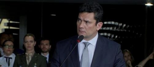 Moro promete apurar operações irregulares de integrantes do chavismo - (Foto/Reprodução/G1)