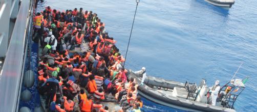 Strage nei mari della Libia, 177 morti