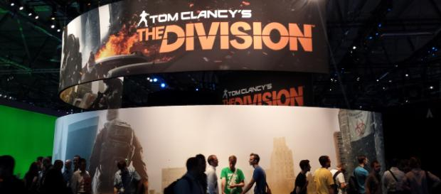 """""""Tom Clancy's The Division 2"""" is about to launch this year. [Image credit: Holek/Wikimedia Creative Commons]"""
