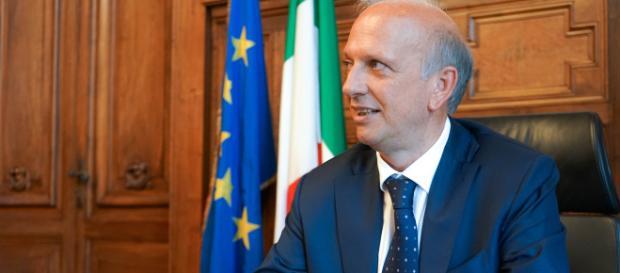 Maturità, prove d'esame il Ministro Bussetti