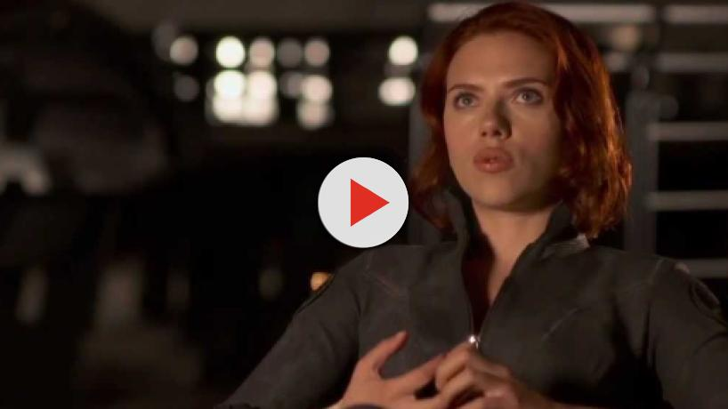 Black Widow solo film could receive R-rating