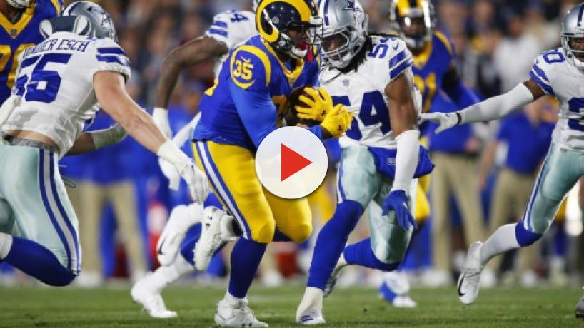 C.J. Anderson could be the key to Rams securing NFC Championship victory on Sunday