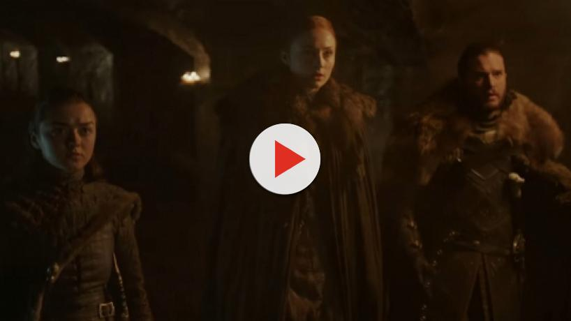 Hidden meaning behind the Crypts of Winterfell teaser revealed in a new GoT theory