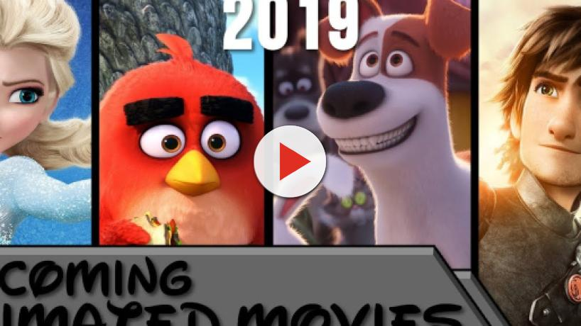 5 big animated movies coming to theaters in 2019