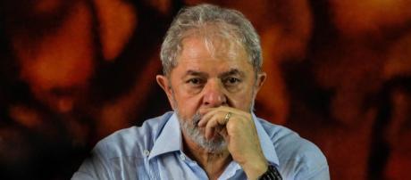 Lula critica discurso de Bolsonaro - (Foto/Reprodução/Internet)