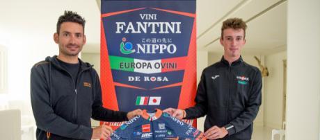 Simone Ponzi non è stato confermato dalla Nippo